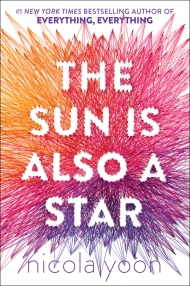 Image result for nicola yoon books